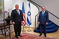 Secretary Pompeo Meets with Israeli Prime Minister Netanyahu (49889166483).jpg