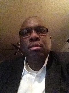 Segun Toyin Dawodu Nigerian physiatrist