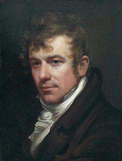 John Wesley Jarvis American artist