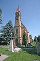 Selmice Kostel svatého Vavřince 03.JPG