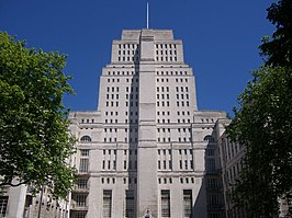 Senate House (University of London)