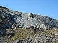 Setter Quarry Unst - geograph.org.uk - 221136.jpg