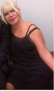 Sezen Aksu Turkish pop singer, songwriter, and producer