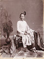 Shan princess in 1907.jpg