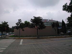 Shanghai American School - Puxi Campus