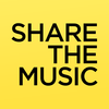 Logo de ShareTheMusic