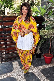 New Punjabi Suit Design