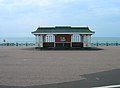 Shelter, King's Esplanade - geograph.org.uk - 452264.jpg