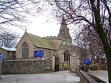 Px Shepshed Parish Church Web