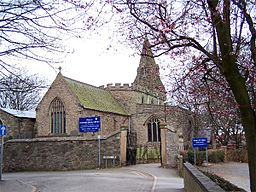 Shepshed Parish church 2006-04-06 013web.jpg