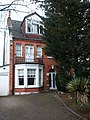 Sherwood Park Road, Sutton, Surrey, Greater London - 2 (16334801630).jpg