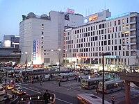 Shibuya Station2.JPG