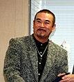Shinichi Chiba cropped 2 Shinichi Chiba and Yoichi Masuzoe 200711.jpg