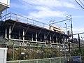 Shinkansen Otaka set-off line.jpg