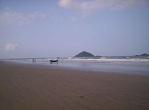 Shirali - Shirali Beach