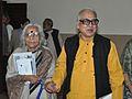 Shobha Sen and Pabitra Sarkar - Kolkata 2010-01-16 4215.JPG