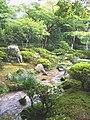 Shugaku-in Imperial Villa - Middle Garden.JPG