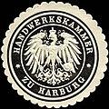 Siegelmarke Handwerkskammer Harburg.jpg