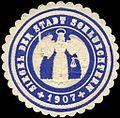 Siegelmarke Siegel der Stadt Schluechtern W0215938.jpg