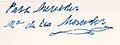Signature of Infanta María de las Mercedes of Spain, Princess of Asturias.jpg