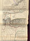 100px sikkim in northeastern india%2c historical map