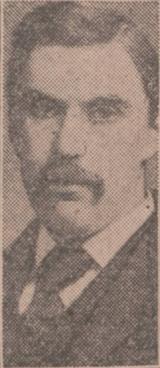 Ipswich by-election, 1914 - Silvester Horne