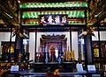 Singapore Tempel Yueh Hai Ching Gebetshalle 2.jpg