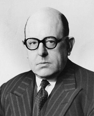 Charles Dodds - Image: Sir Charles Dodds