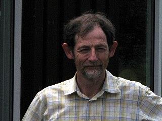 John M. Ball British mathematician