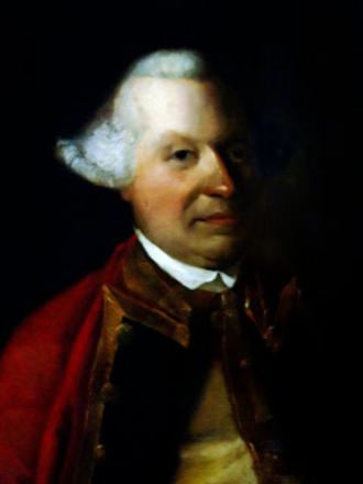Sir William Green, 1st Baronet - General Sir William Green, 1st Baronet, of Marass, Kent
