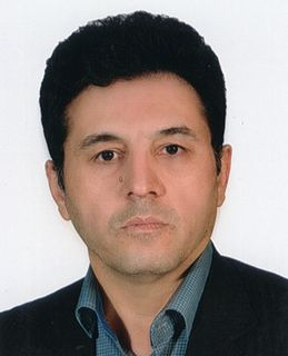 Sirous Ranjbar Iranian film editor, screenwriter and film director