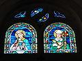 Sissonne (Aisne) Église Saint-Martin, vitrail (12).JPG