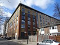 Site of Gainsborough Film Studios, Poole St, Hoxton, London N1 5EE.jpg