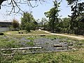 Site of Samurai Residence at North Gate of Nakatsu Castle.jpg