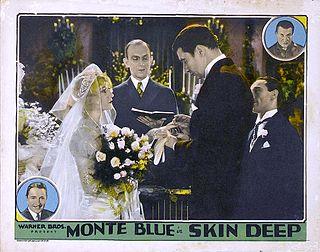 <i>Skin Deep</i> (1929 film) 1929 film