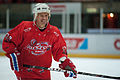 Slava Bykov - LHC All Star Game - 3rd December 2011 (4).jpg