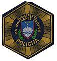 Slovenia - National Police POLICIJA (4341618425).jpg