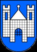 Coat of arms of Slovenj Gradec