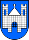 Coat of arms of City Municipality of Slovenj Gradec
