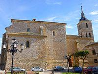 Socuéllamos - Iglesia de Nuestra Señora de la Asunción 16.JPG