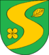 Coat of arms of Sören