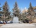 Soghomon Tehleryan statue.jpg