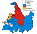 Solihull UK local election 1990 map.png