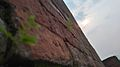 Somapura Mahavihara building wall.jpg