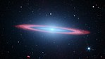 Sombrero Galaxy in infrared (Ssc2005-11a3).jpg