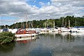 Somerleyton Marina - geograph.org.uk - 1506157.jpg