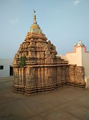 Someshwara-temple-backside-view