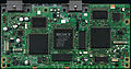 Sony Playstation 1 SCPH-9002 motherboard top.jpg