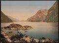 Sorfjord from Odde (i.e. Odda), Hardanger Fjord, Norway-LCCN2001699494.tif