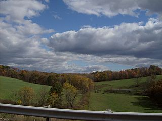 South Buffalo Township, Armstrong County, Pennsylvania Township in Pennsylvania, United States